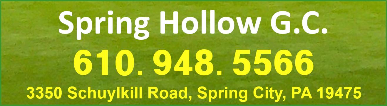 Spring Hollow