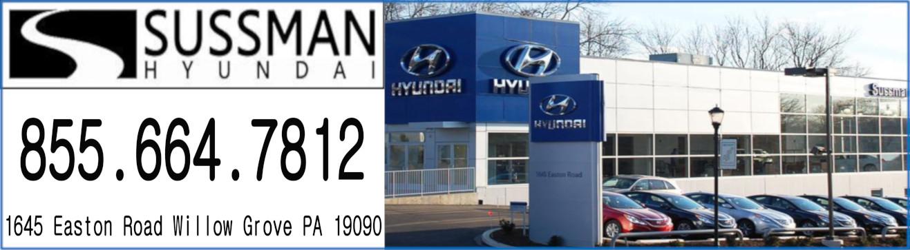 Sussman Hyundai-1